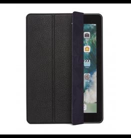 Decoded Leather Slim Folio for 10.5-inch iPad Pro - Black