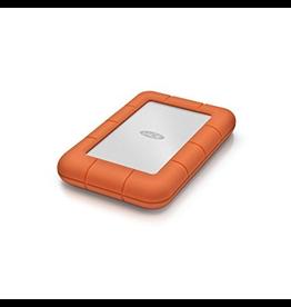 Lacie Lacie 2TB Rugged Mini USB 3.0 Mobile Hard Drive