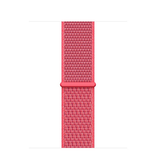Apple 44mm Hibiscus Sport Loop