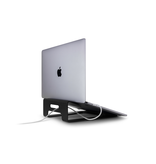 Twelve South Twelve South ParcSlope for All MacBook or iPad Pro - Matte Black