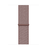 Apple 44mm Smoky Mauve Nike Sport Loop