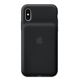 Apple Apple iPhone XS Smart Battery Case - Black