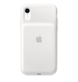 Apple Apple iPhone XR Smart Battery Case - White