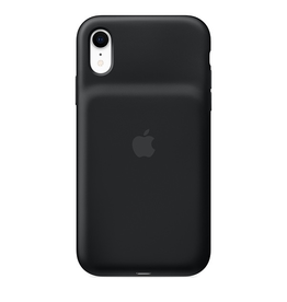 Apple Apple iPhone XR Smart Battery Case - Black