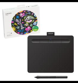 Wacom Creative Pen Tablet Bluetooth - Small Black