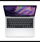 Apple 13-inch MacBook Pro: 2.3GHz dual-core i5, 256GB - Silver