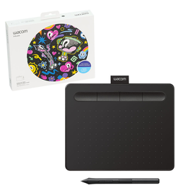 Wacom Creative Pen Tablet - Small Black