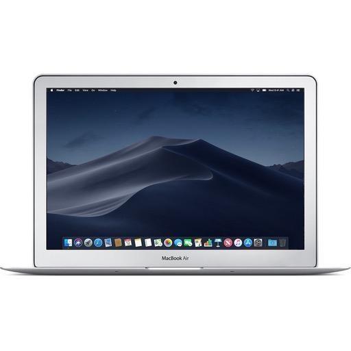Apple 13-inch MacBook Air: 1.8GHz dual-core Intel Core i5,8GB, 128GB