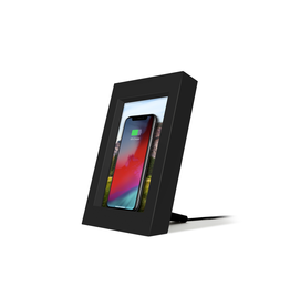 Twelve South Twelve South PowerPic Qi Charger - Black