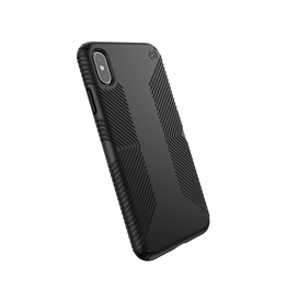 Speck Speck Presidio Grip for iPhone XS Max - Black