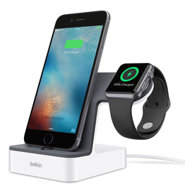 Belkin Belkin PowerHouse Dock for all iPhones & Watch