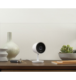Nest Nest Cam IQ Indoor Security Camera