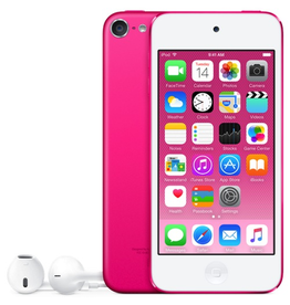 Apple Apple iPod Touch 16GB - Pink (Open Box)