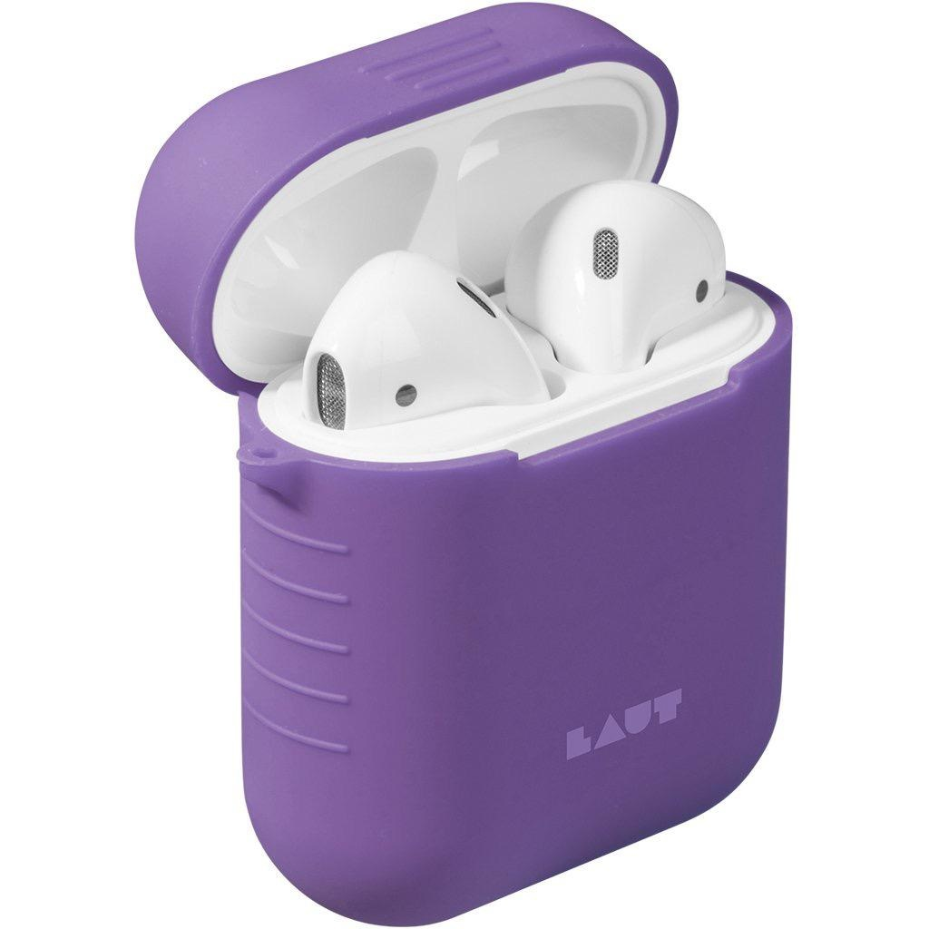 Laut Pod for AirPods - Violet