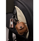 Twelve South Twelve South AirSnap for AirPods - Cognac