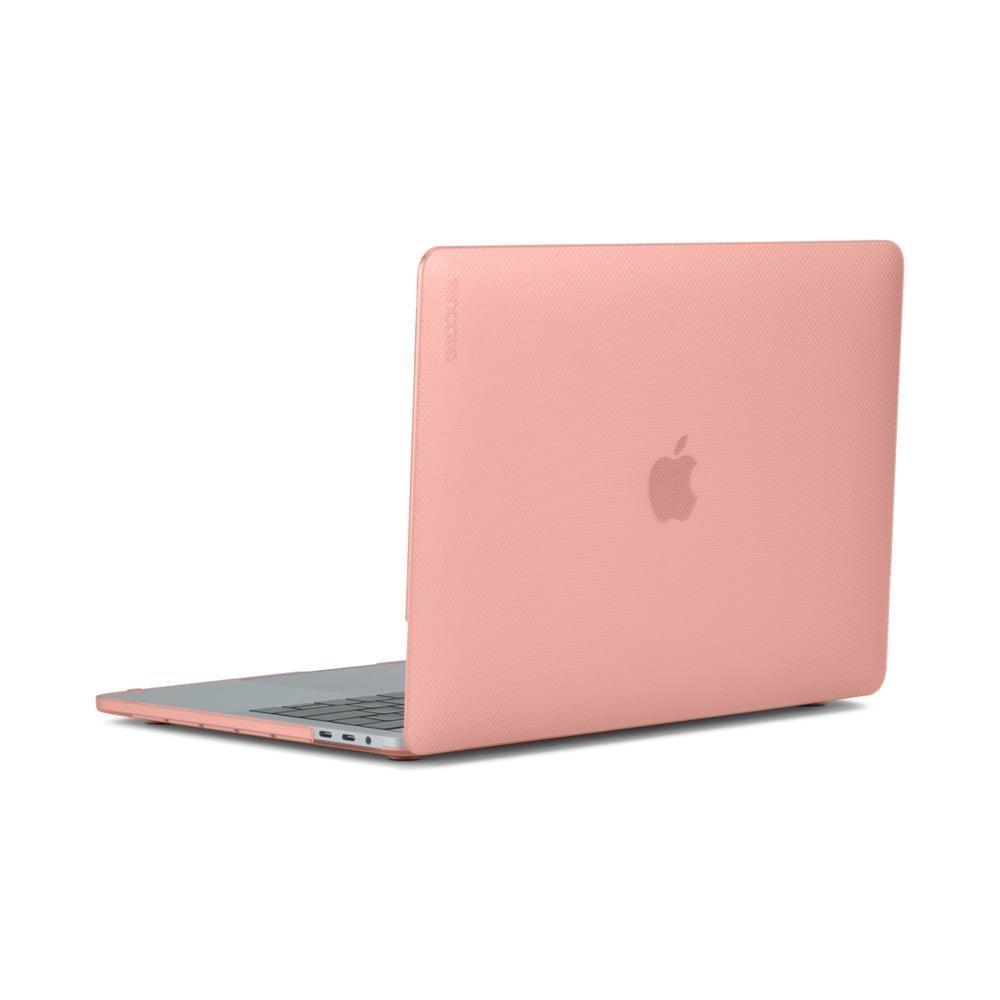 best service acd8b 87f0f Incase Hardshell Case for MacBook Pro 13-Inch (Oct 2016) - Rose Quartz