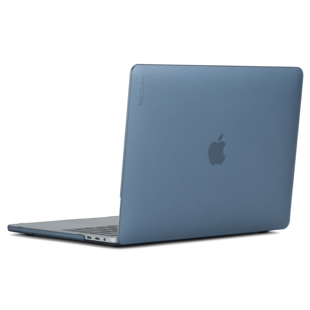 Incase Hardshell Case for MacBook Pro 13-Inch (Oct 2016) - Coronet Blue