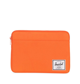 Herschel Supply Herschel Supply Anchor Computer sleeve 13 Inch (Oct 2016) - Vermillion Orange
