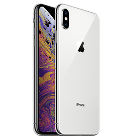 Apple iPhone XS Max 512GB - Silver