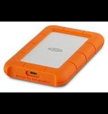 Lacie LaCie 1TB Rugged Mobile Drive USB-C / USB 3.0