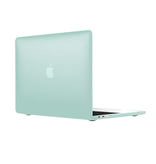 Speck Speck SmartShell for Macbook Pro 13-Inch (Oct 2016 Model) - Jadite Tea