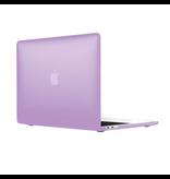 Speck Speck SmartShell for Macbook Pro 13-Inch (Oct 2016 Model) - Crystal Purple