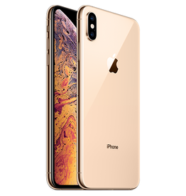 Apple iPhone XS Max 64GB - Gold