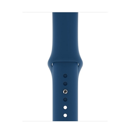 Apple Apple Watch 40mm Blue Horizon Sport Band