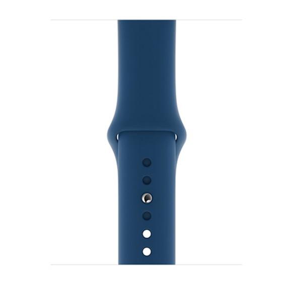 Apple Apple Watch 40mm Blue Horizon Sport Band