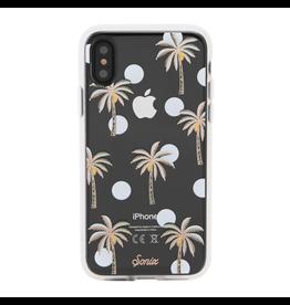 Sonix Sonix  Clear Coat Case for iPhone XS/X - Bora Bora
