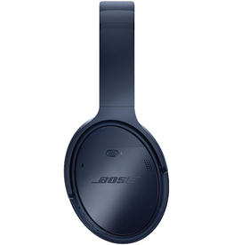 Bose Bose® QuietComfort® 35 II Wireless Headphones - Triple Midnight