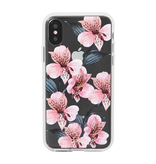 Sonix Sonix  Clear Coat Case for iPhone XS/X - Tiger Lily