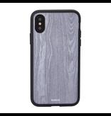 Bondir Clear Coat Case for XS/X - Wood Grain