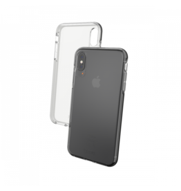Gear4 D30 Piccadilly Case for iPhone XS Max - Clear