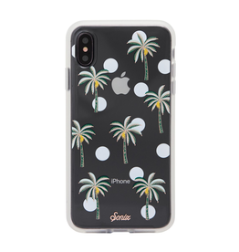 Sonix Sonix  Clear Coat Case for iPhone XS Max - Bora Bora