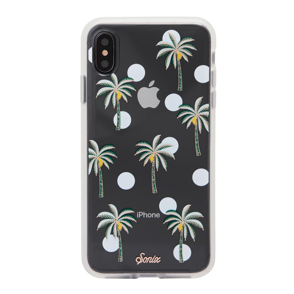 cheap for discount 2f3b3 f410e Sonix Sonix Clear Coat Case for iPhone XS Max - Bora Bora