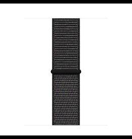 Apple 40mm Black Sport Loop