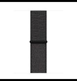 Apple 44mm Black Sport Loop