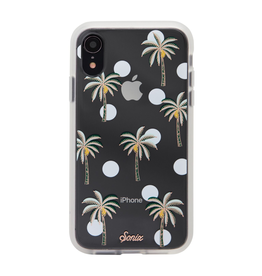 Sonix Sonix  Clear Coat Case for iPhone XR - Bora Bora