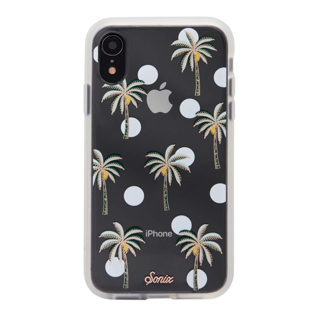 new arrival 23c1f 4c397 Sonix Sonix Clear Coat Case for iPhone XR - Bora Bora - Jump Plus