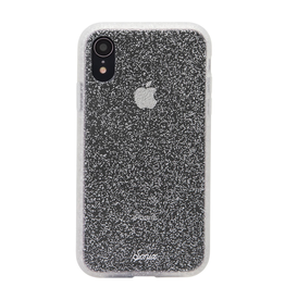Sonix Sonix  Glitter Series Case for iPhone XR - Silver Glitter