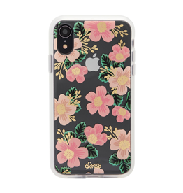 Sonix Sonix  Clear Coat Case for iPhone XR - Southern Floral