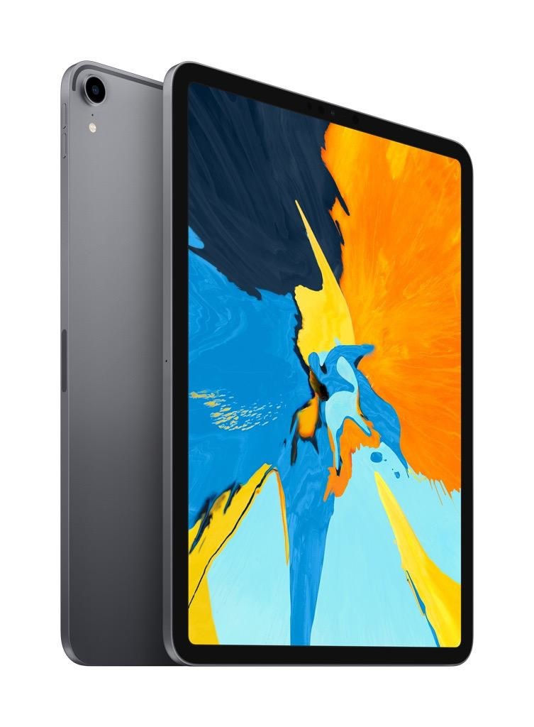 Apple 11-inch iPad Pro Wi-Fi 1TB - Space Grey