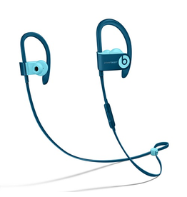 Beats Beats Powerbeats3 Wireless Earphones - Pop Blue