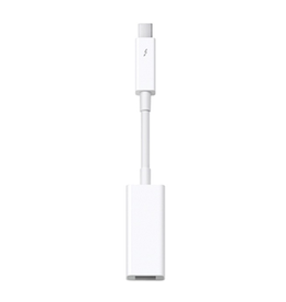 Apple Apple Thunderbolt to Firewire Adapter