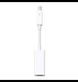 Apple Apple Thunderbolt to Firewire Adapter