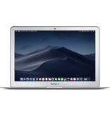 Apple 13-inch MacBook Air: 1.8GHz dual-core Intel Core i5, 8GB 256GB