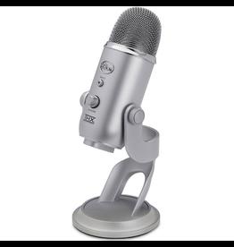 Blue Microphones Blue Microphones Yeti USB Mic - Silver