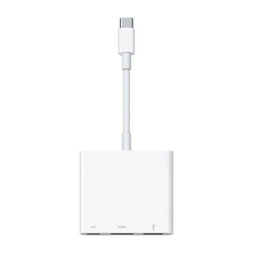 Apple Apple USB-C Digital AV Multiport Adapter (HDMI/USB)