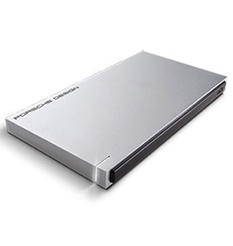 Lacie LaCie 120GB SSD Porsche Design P'9223 USB 3.0